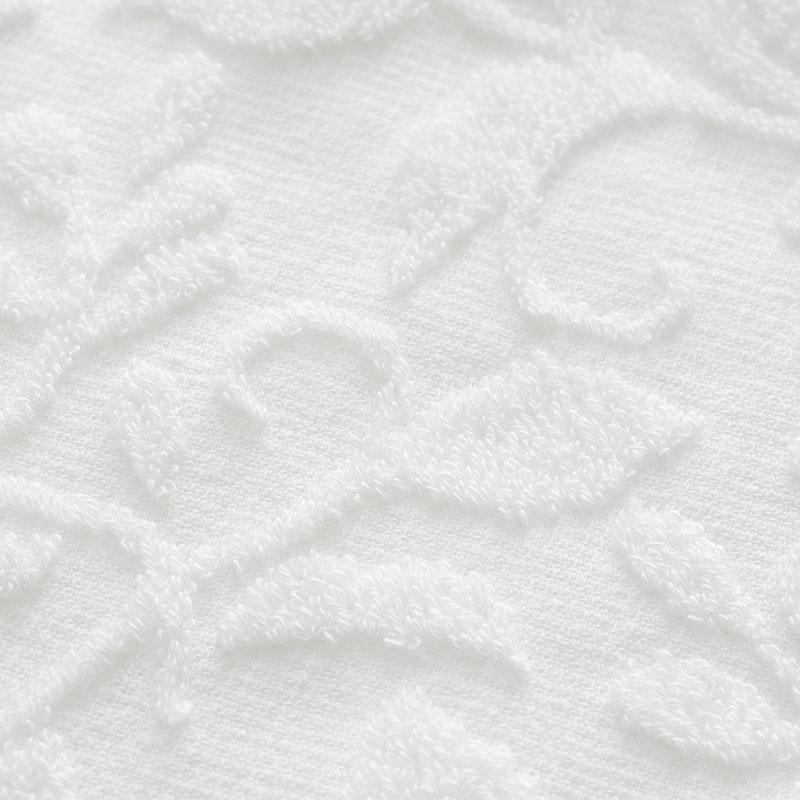 逸織タオル 憩 ITSUORI TOWEL IKOI   フェイスタオルX2 (ITSIKI20BE)