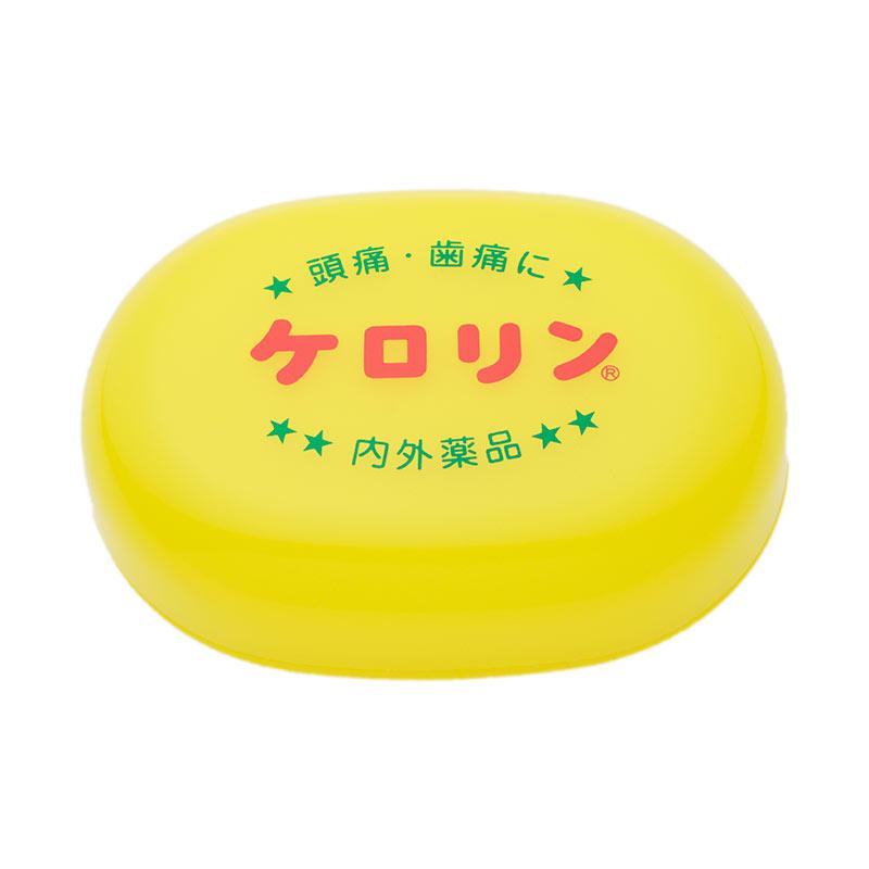 ケロリン 石鹸箱