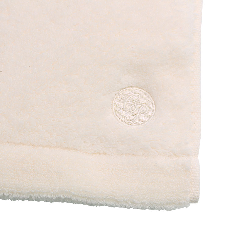 Cotton Premium  コットンプレミアム フェザー バスタオル