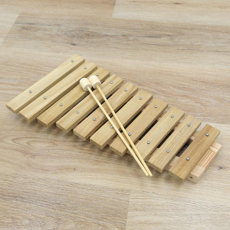 【Biko Wood Works】木琴(もっきん)
