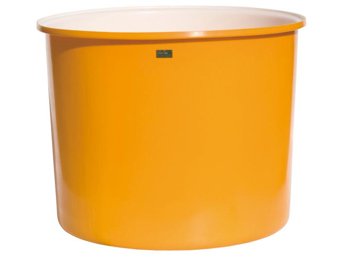 スイコー ML型容器(丸型大型容器)