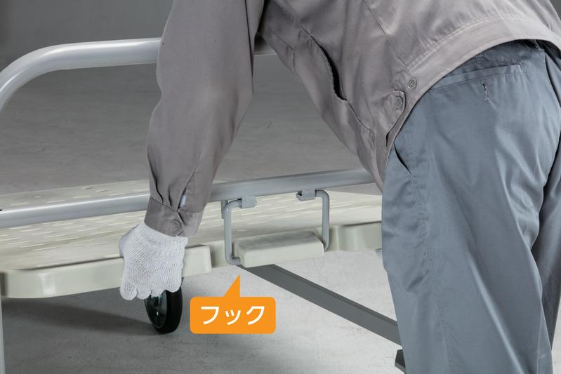 三甲(サンコー) TLネス台車1509