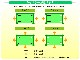 本宏製作所 イージーコンテナー NELS-P1 床板樹脂タイプ(キャスターCタイプ)