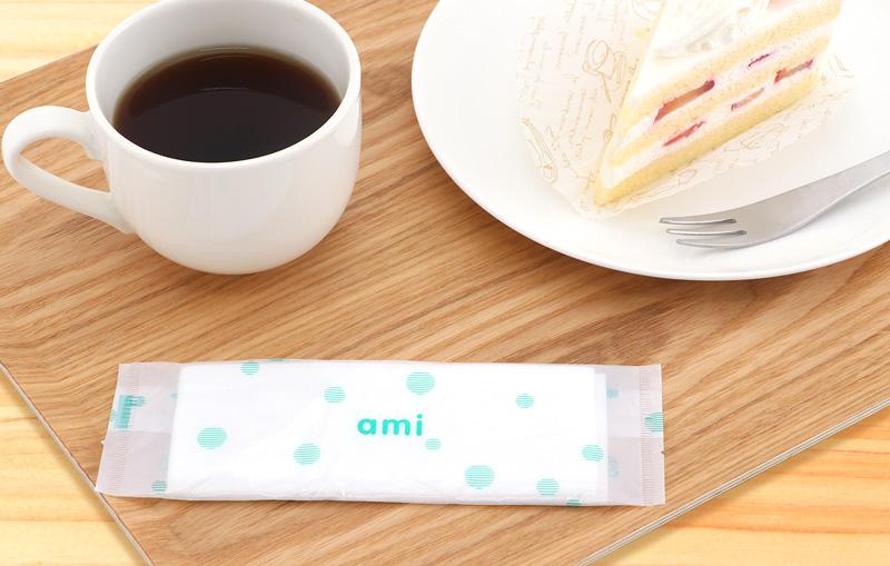 おしぼり フレッシュメイト アミー【平】