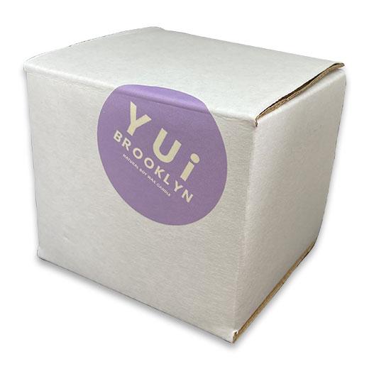 ★ キャンドル ビンテージフラワー (ピンク) YUi BROOKLYN Kawaiiキャンドル