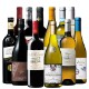 世界6ヵ国から厳選!格上赤白ワイン12本セット ワインセット ボルドーワイン ブルゴーニュ 赤ワイン 白ワイン