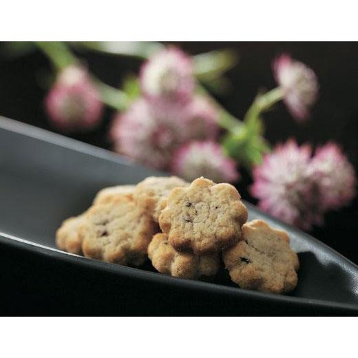★ ダークチョコ&オレンジピールクッキー ロイヤルダンスク 250g ケルセン