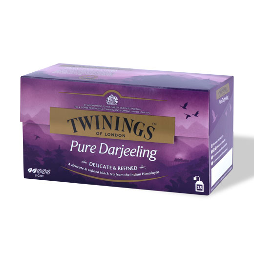 ★ 11%OFF! トワイニング紅茶ティーバッグ 6種セット