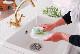 台所用中性濃縮液体洗剤サンセブンペーストワン(500g入)。油汚れにめっぽう強いのに敏感肌にも安心。ワンタッチワンプッシュ!見事な泡立ち!合理的な家事。温泉成分配合。形状の関係でDM便での発送はお受けできません。