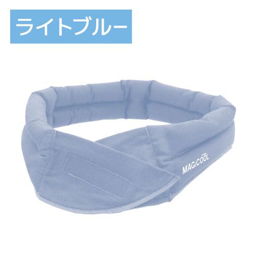 水を含ますだけで冷たさ持続!マジクール(M ふつうサイズ) 【MAGICOOL】
