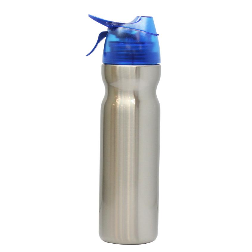 冷却ミスト機能付ドリンクボトル ドリンクミストSS