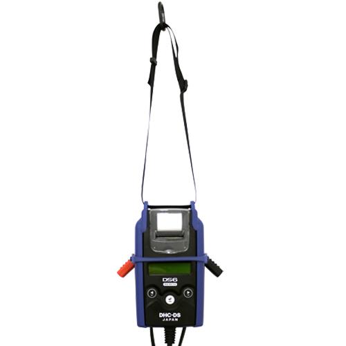 ISS/HV対応 バッテリー&システムテスターDS6 プロテクションブーツ(多機能保護カバー)付