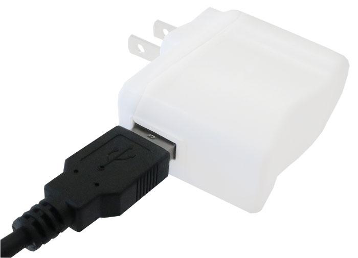 ピュアサプライ(PS3WT)専用充電用アダプター