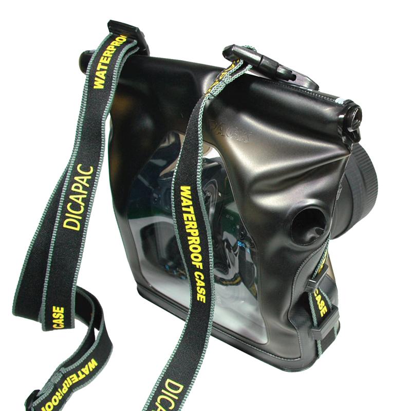 ディカパックα WP-S10(一眼レフカメラ用防水ケース)