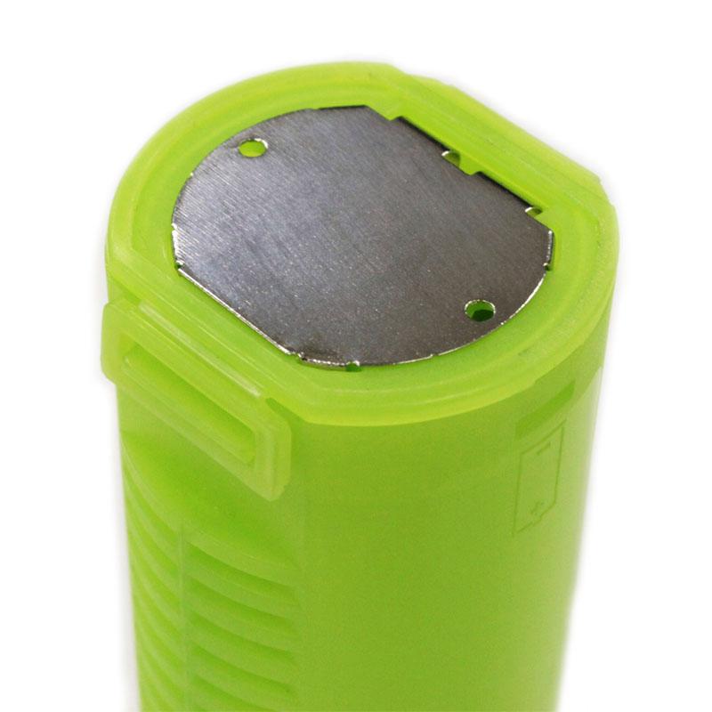 電池スペーサー 単1のつもり(2個入り×2パッケージ)