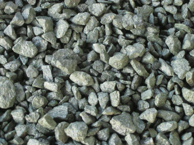 砕石 青(緑)砕石 20kg袋 5号砕石(20〜30mm)6号砕石(13〜20mm)日本製 国産生産