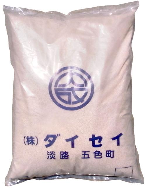 天然 未洗浄 サンゴ砂 20kg パウダー(#0)水槽用の底砂!