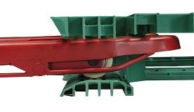 コレック NC25-510 ハンドパレットトラック