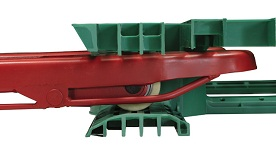 コレック NC25-710 ハンドパレットトラック