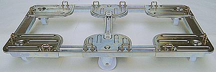 ルート工業 301W-12伸縮キャリー ルートボーイ