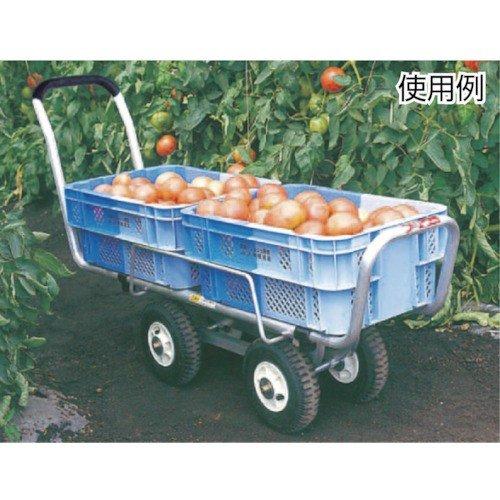 中古台車(未使用展示品) HARAX 愛菜号CH950NA