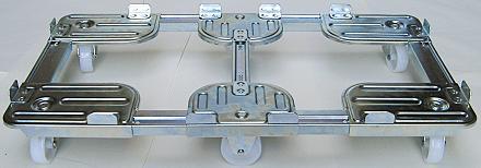 ルート工業 302W-12 伸縮キャリー ルートボーイ