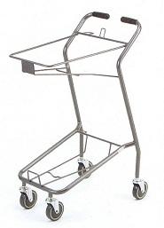 太陽ビルメン ショッピングカート「TR-115」