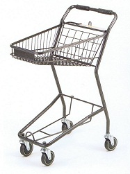 太陽ビルメン ショッピングカート「TR-301B」