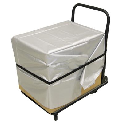 もりや産業 SF-E511 SFサッとかけ布くん(手押し台車用荷物の撥水カバーシート)