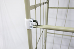 カゴ台車 ELS-P3 新型イージーコンテナ(ロールボックスパレット)