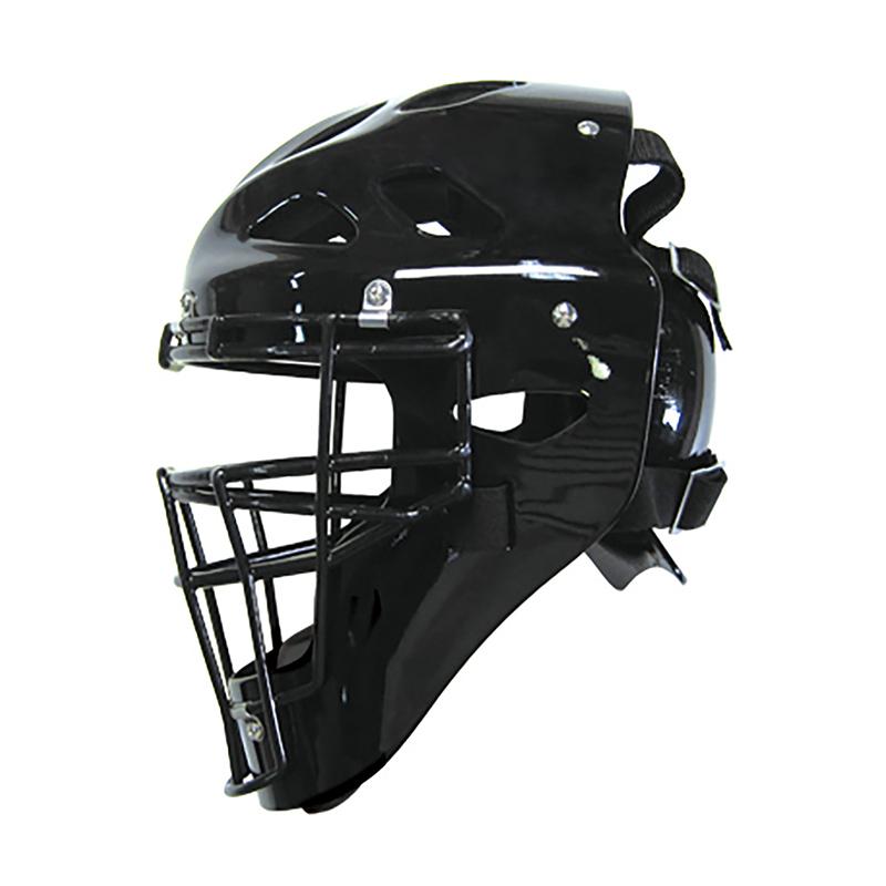 硬式ヘルメットマスク【少年用】