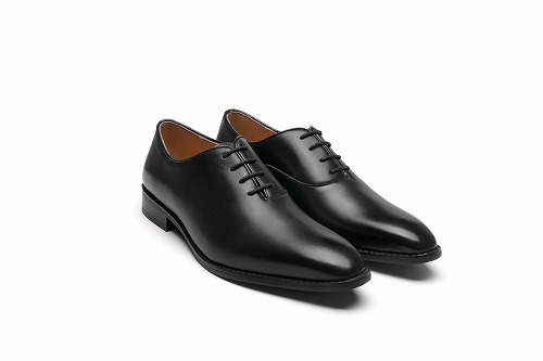 PLAIN TOE SHOES プレーントゥ 【DA724】