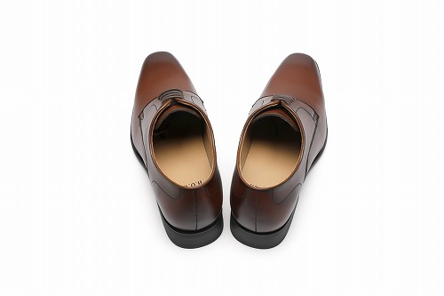 PLAIN TOE SHOES プレーントゥ 【DA626】