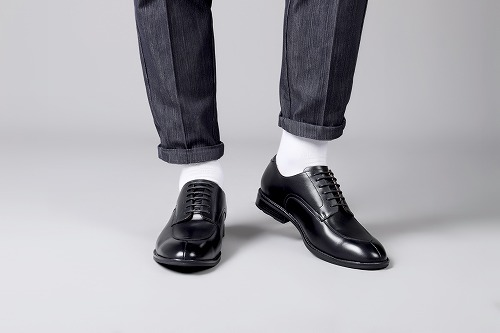 U-TIP SHOES Uチップ 【DA219】