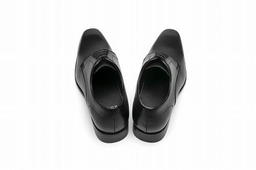 ★サイズ・カラー無料交換★ H.O WALK ビジネスシューズ PLAIN TOE SHOES プレーントゥ 【PA630】