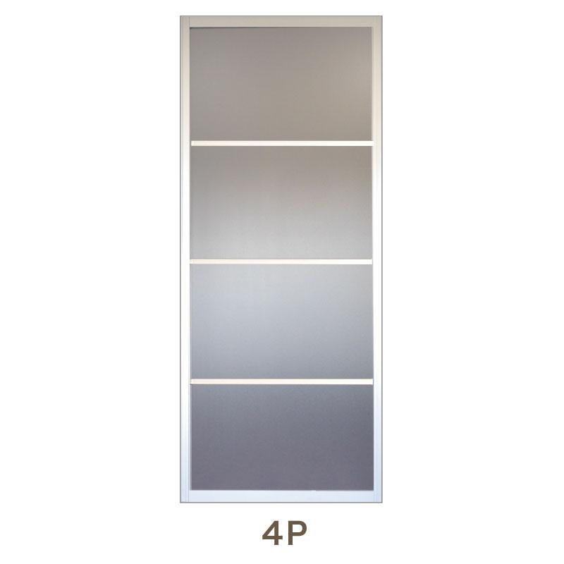 アルテッド4P