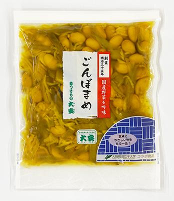 ごんぼまめ 94g入〈大阪樟蔭女子大学コラボ商品〉