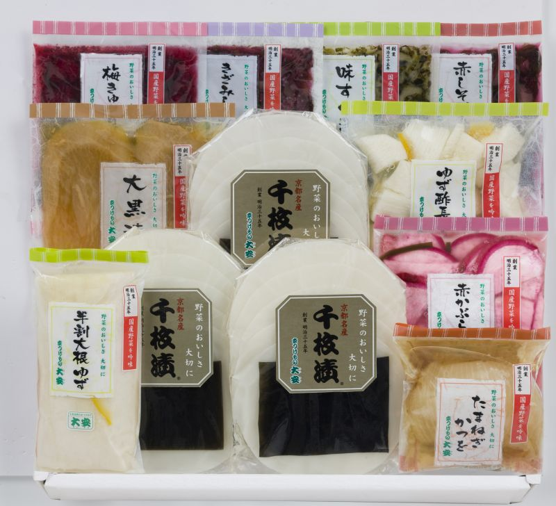 味さわやか<送料全国一律440円> FD-50
