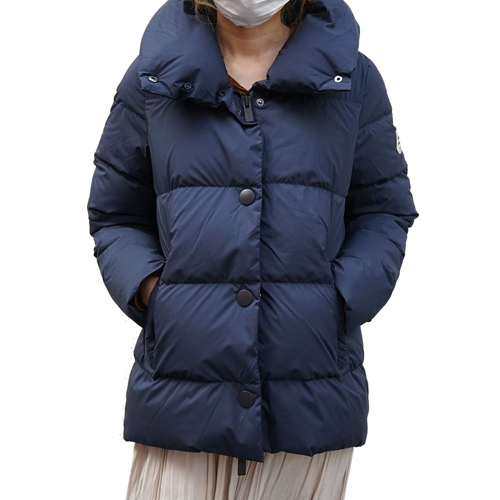 ピレネックス ダウンジャケット レディース PYRENEX ダウン ダウンコート ELAURA (全2色) 【HWO037】