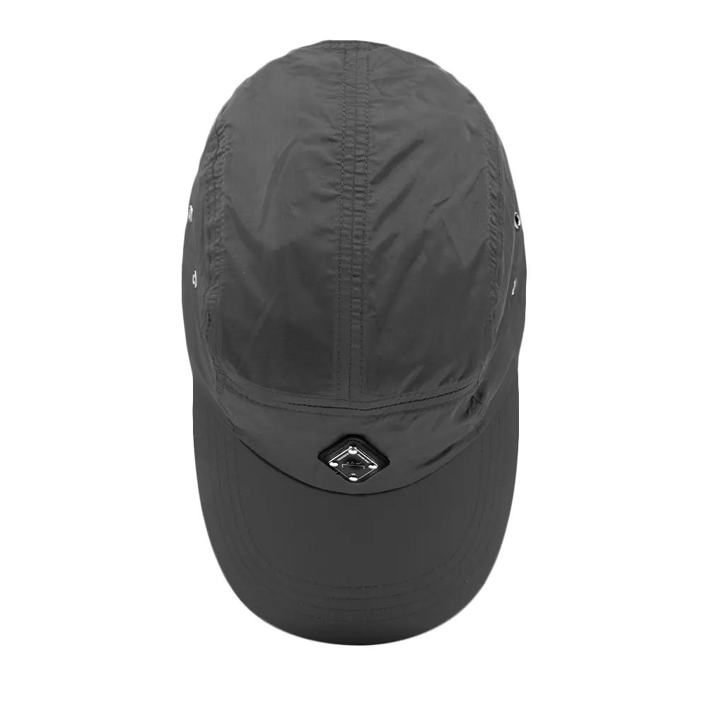 A COLD WALL ア コールド ウォール RHOMBUS LOGO CAP CAP キャップ 帽子(BLACK) 【ACWUA002WHL】