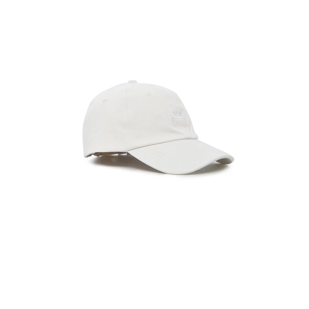 A COLD WALL ア コールド ウォール ACW LOGO CAP CAP キャップ 帽子(BLACK) 【ACWUA005WHL】