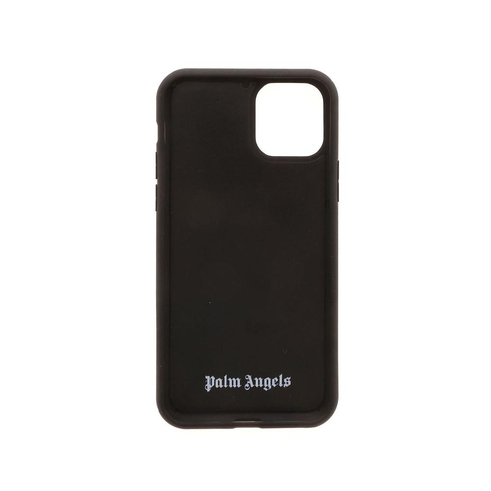 パームエンジェルス PALMANGELS iPhone11ケース アイフォンカバー IPHONE11 CASE STENCIL LOGO PA BEAR(全2色) 【PMPA015R21PLA003・PMPA015R21PLA001】