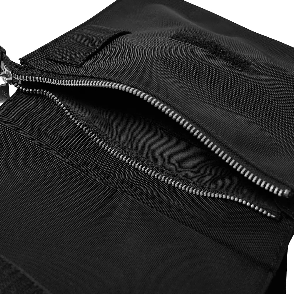 A COLD WALL ア コールド ウォール チェストバッグ ACW LOGO HOLSTER bag チェストバッグ ホルスターバッグ(BLACK) 【ACWUG002WHL】