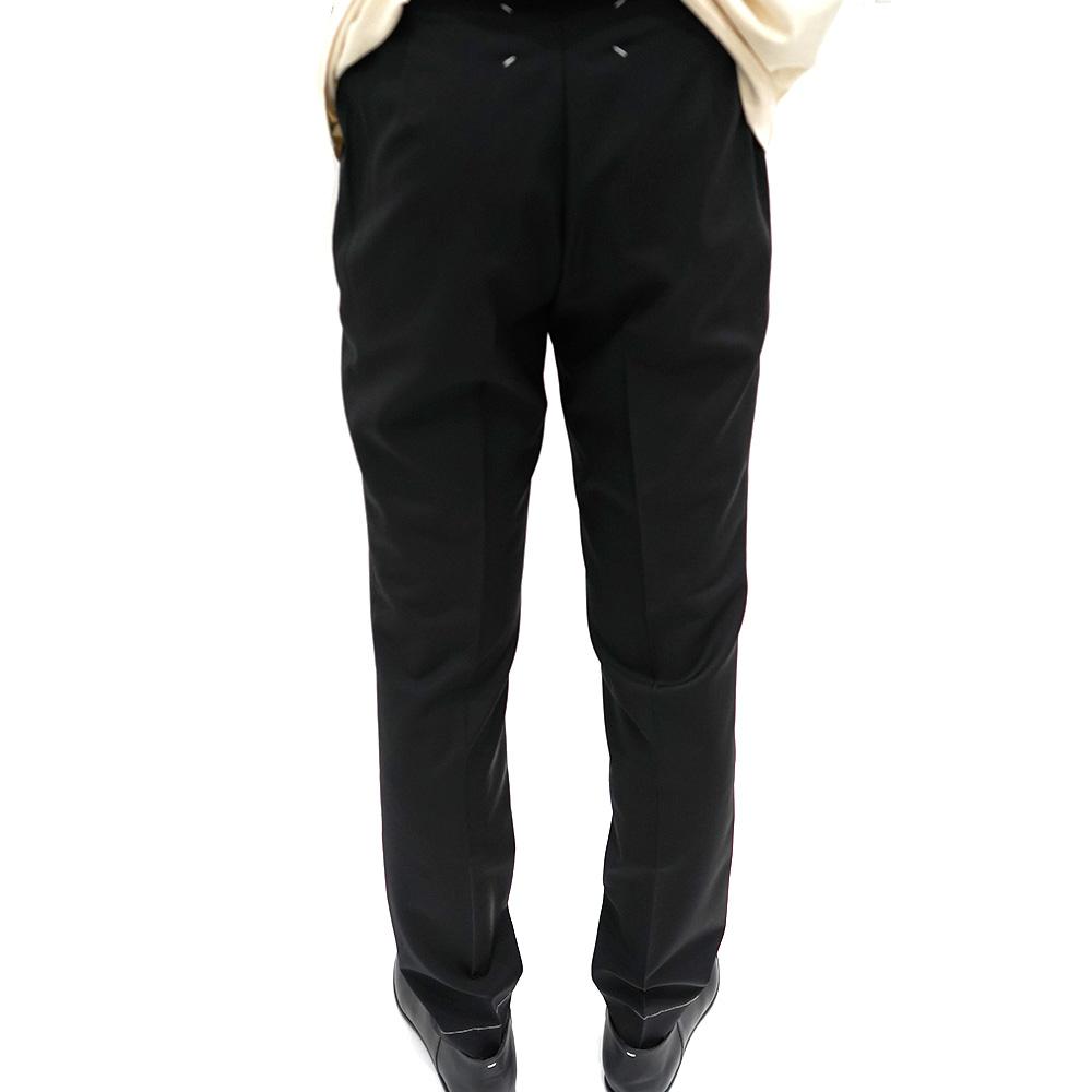 マルジェラ スーツ セットアップ Maison Margiela メゾン マルジェラ フォーマル ウール モヘア【S50FT0116S52640】