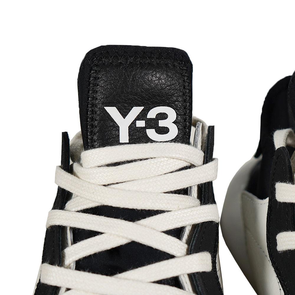 Y-3 ワイスリー スニーカー(WHITE / BLACK) メンズ スニーカーカイワ Y-3 KAIWA【FZ4326】