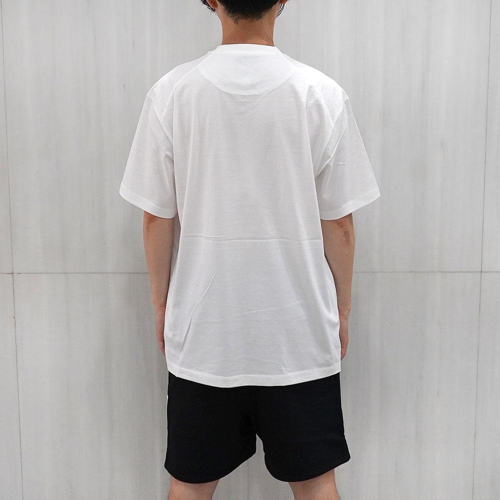 Y-3 ワイスリー メンズ ロゴ 半袖Tシャツ(WHITE) クラシック チェスト ロゴ ショート スリーブ TシャツY-3 M CLASSIC CHEST LOGO SS TEE【FN3359】