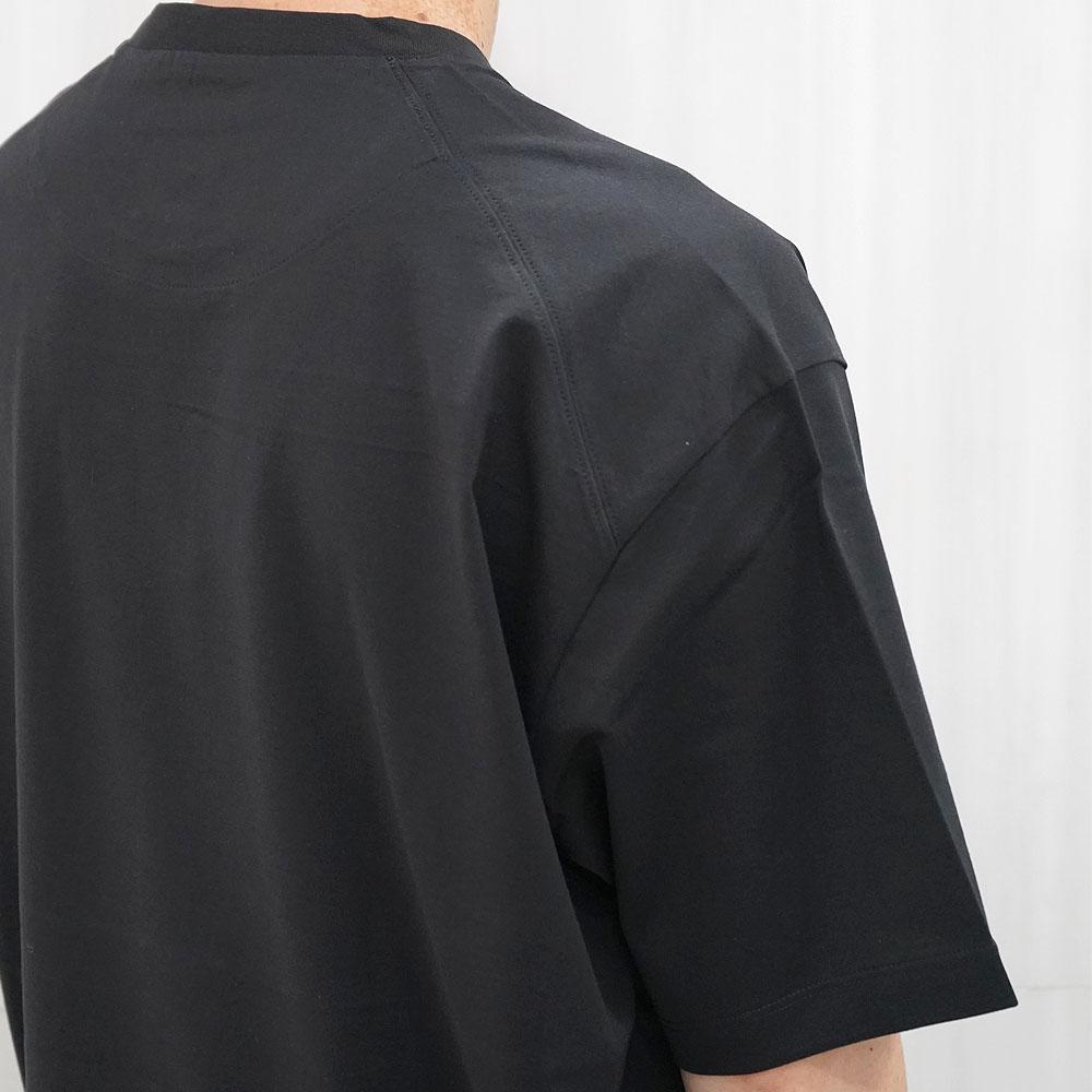 Y-3 ワイスリー メンズ ロゴ 半袖Tシャツ(BLACK) クラシック チェスト ロゴ ショート スリーブ TシャツY-3 M CL C SS TEE【FN3358】