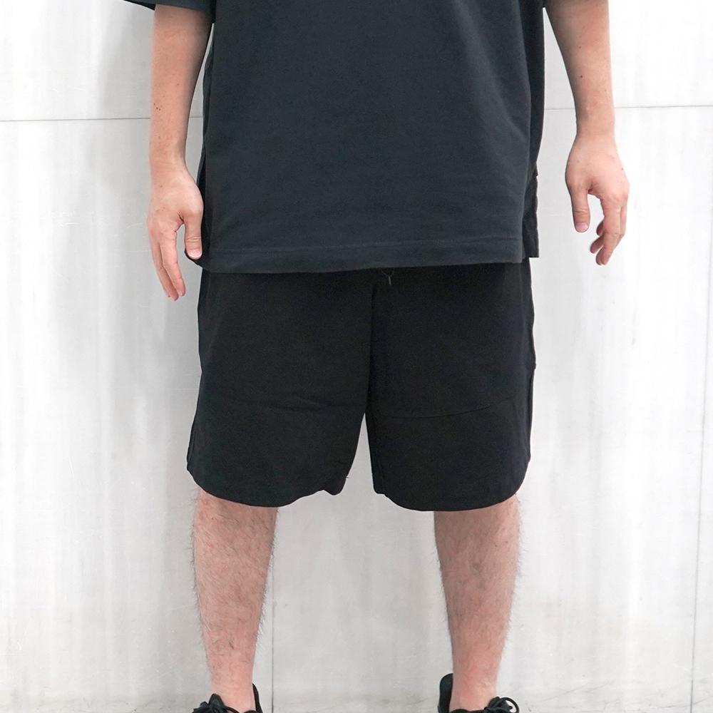 Y-3 ワイスリー スウェットショーツ (BLACK) M Classic Heavy Pique Shorts【GV4211】