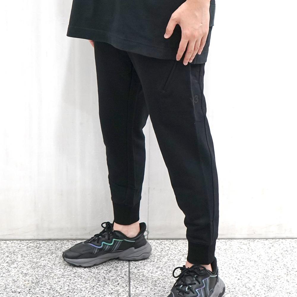 Y-3 ワイスリー メンズスウェットパンツ (BLACK) クラシックテリーユーティリティ パンツ CLASSIC TERRY UTILITY PANTSS【H45399】