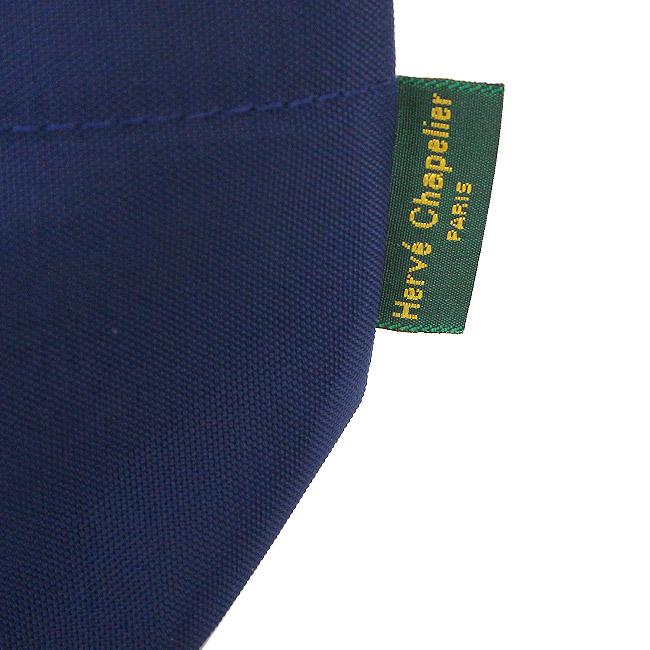 HERVE CHAPELIER エルベシャプリエ ナイロンミニショルダーバッグ(XS) / 全9色 【1927N】ポシェット